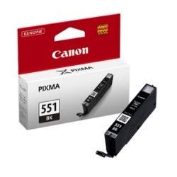 Canon cartridge CLI-551Bk...