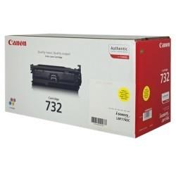 Canon cartridge CRG-732 yellow