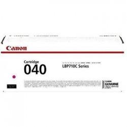 Canon cartridge 040 magenta