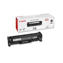 Canon cartridge CRG-718 black