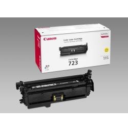 Canon cartridge CRG-723 yellow