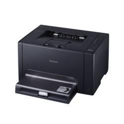 Canon i-SENSYS LBP7018C černá